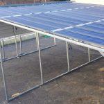 Dislike rooftop solar?  Try a Solar Carport