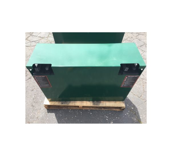 10kWhr flooded lead acid battery