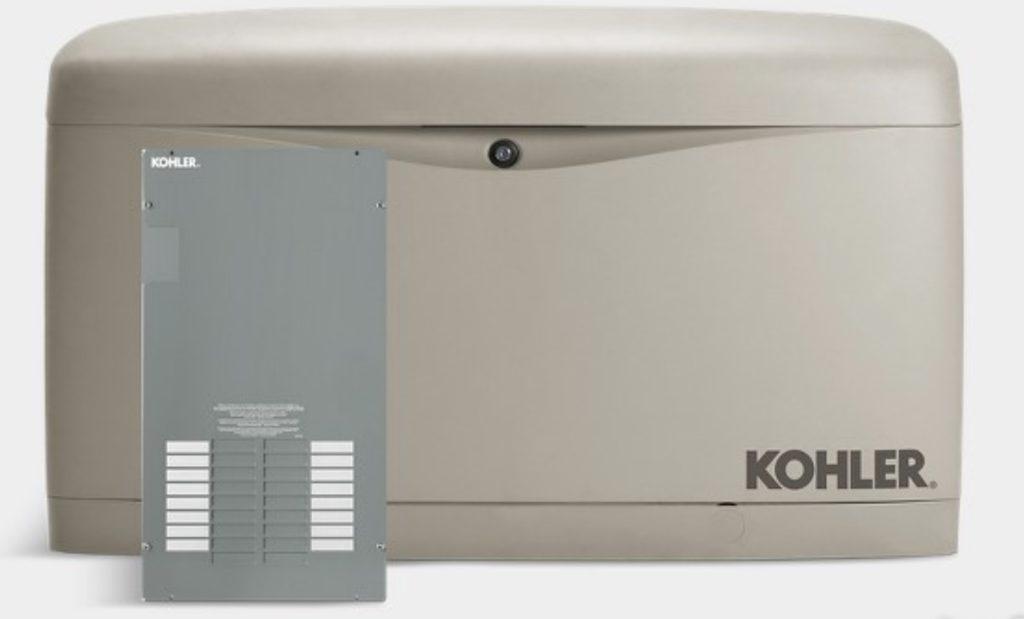 Kohler Generator Image