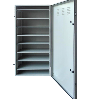 Steel Cabinet for lithium batteries
