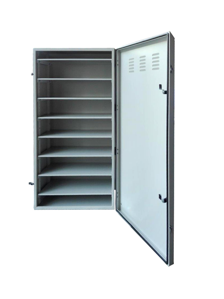 Battery Cabinet For Lithium Battery Storage Outdoors Sunnycal Solar Inc