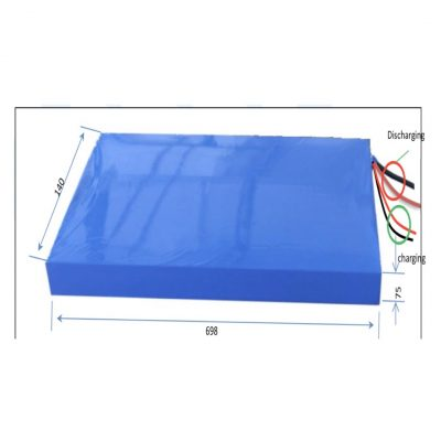 Lithium Battery for medium power applications