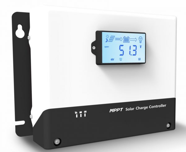 100A Solar Charge Controller