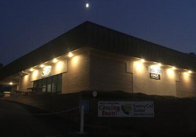 Home of SunnyCal Solar