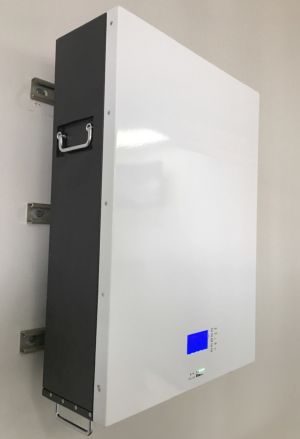 10kW LFP Solar Wall Battery
