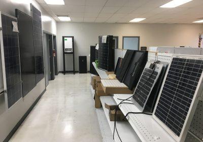 Off-the-shelf Solar Modules