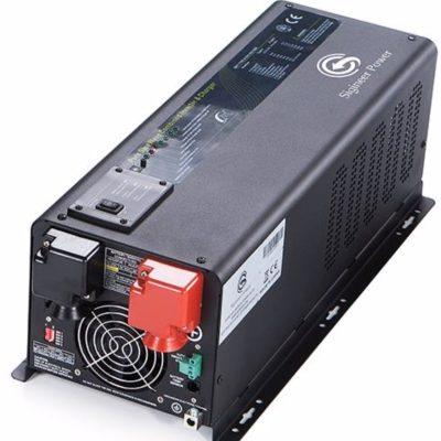 4kW 24/48V Inverter
