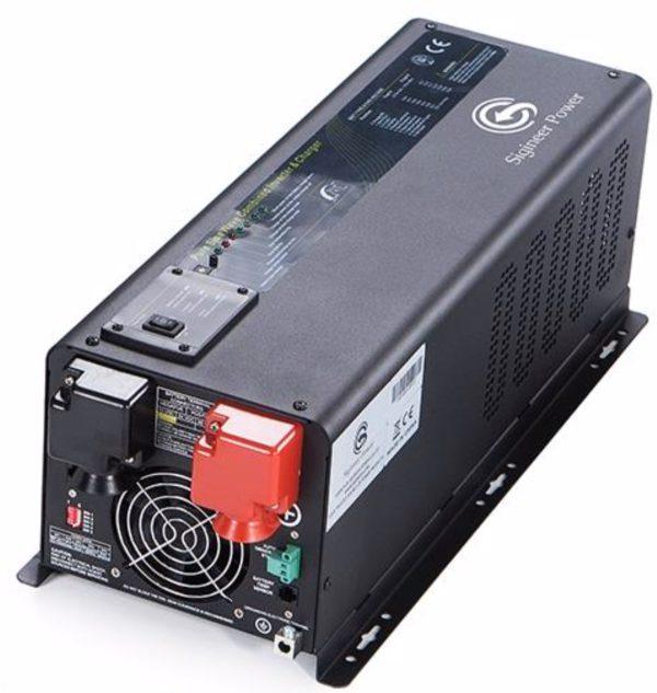 6kW 48V Inverter