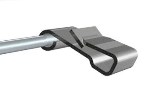 Solar Metal Roof ground clamp