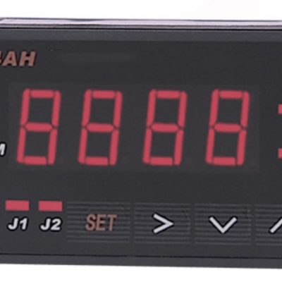 Battery Meter with Generator Control