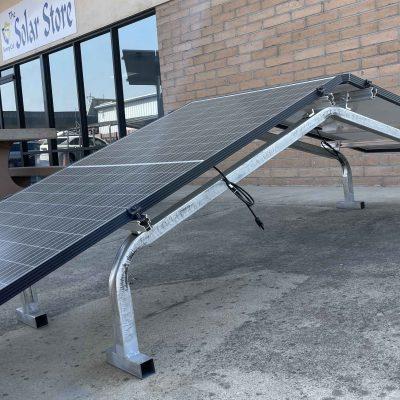 Solar-To-Go GroundRack