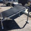 Solar Pool Heater Support Stand Introduced